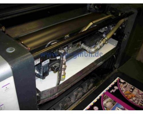 Heidelberg Speedmaster SM 52-4-L Vierfarben-Offsetdruckmaschine - Bild 2