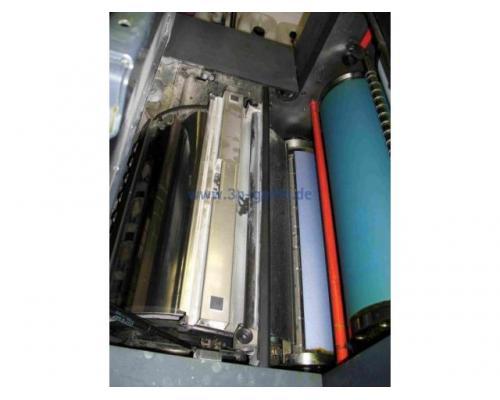Heidelberg Speedmaster SM 52-4-L Vierfarben-Offsetdruckmaschine - Bild 4