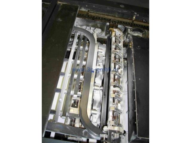Heidelberg Speedmaster SM 52-4-L Vierfarben-Offsetdruckmaschine - 5