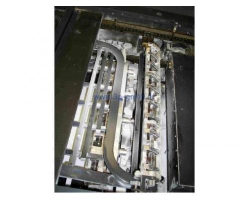 Heidelberg Speedmaster SM 52-4-L Vierfarben-Offsetdruckmaschine - Bild 5