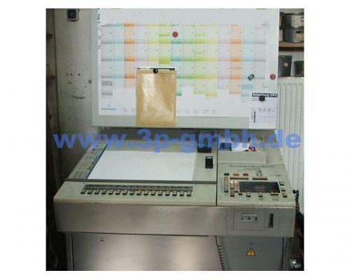 Heidelberg GTOVP-52 Vierfarben-Offsetdruckmaschine - Bild 2