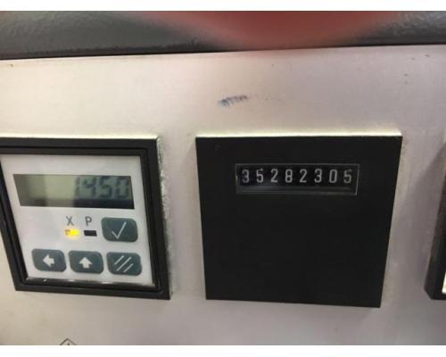 Heidelberg GTO 52-4-P3 Vierfarben-Offsetdruckmaschine - Bild 3