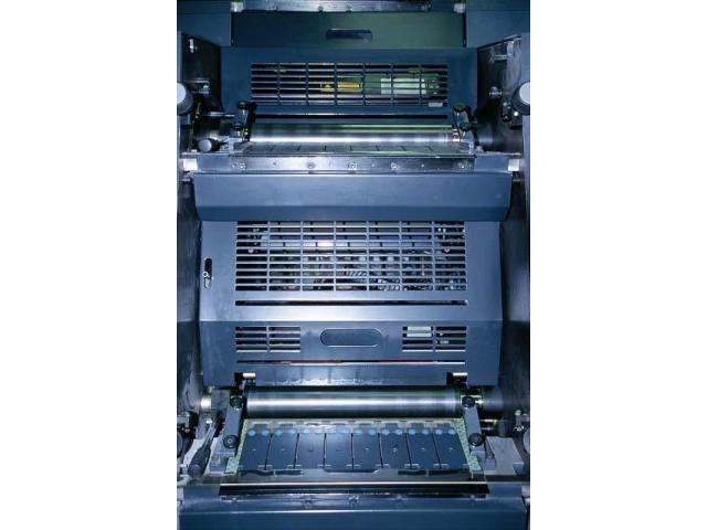 Heidelberg Quickmaster DI 46-4 Digitaloffsetdruckmaschine - 2