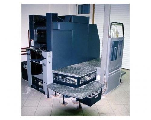 Heidelberg Quickmaster DI 46-4 Digitaloffsetdruckmaschine - Bild 3