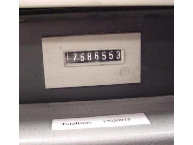 Heidelberg Quickmaster DI 46-4 Digitaloffsetdruckmaschine - 4