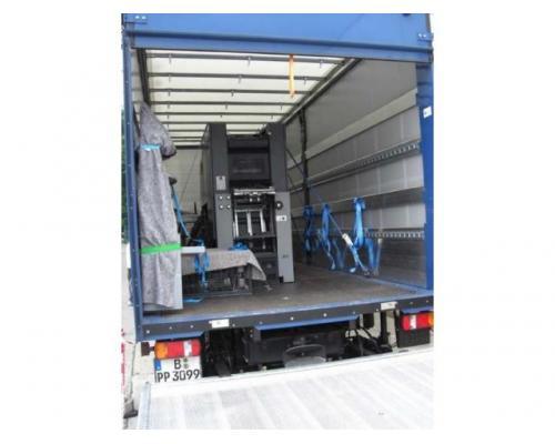 Heidelberg Quickmaster DI 46-4 Digitaloffsetdruckmaschine - Bild 6