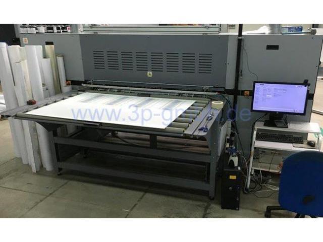 Durst Omega 1Plus Grossflächen-Digitaldrucker - 1