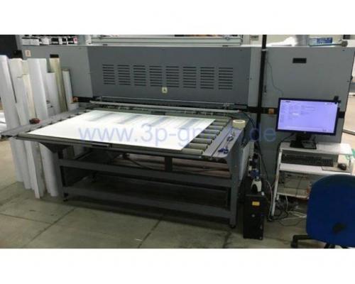 Durst Omega 1Plus Grossflächen-Digitaldrucker - Bild 1