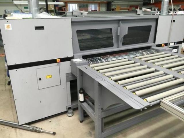 Durst Omega 1Plus Grossflächen-Digitaldrucker - 3