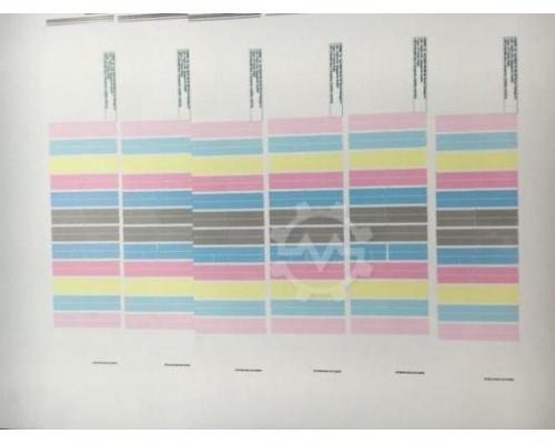Durst Omega 1Plus Grossflächen-Digitaldrucker - Bild 4
