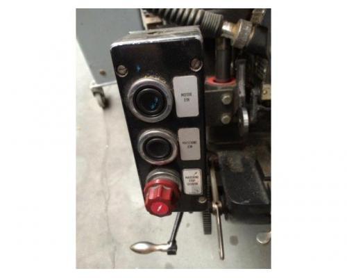 Heidelberg GT A3-Tiegeldruckautomat - Bild 2