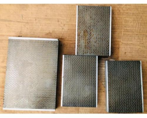 Heidelberg / BASF / Flint Magnetfundamentplatten - Bild 1