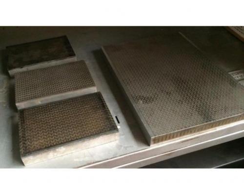Heidelberg / BASF / Flint Magnetfundamentplatten - Bild 2