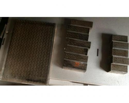 Heidelberg / BASF / Flint Magnetfundamentplatten - Bild 3