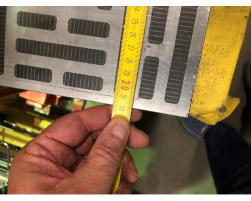 Heidelberg / BASF / Flint Magnetfundamentplatten - Bild 6