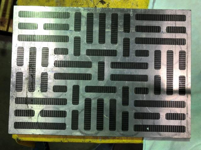 Heidelberg / BASF / Flint Magnetfundamentplatten - 7