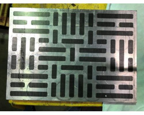 Heidelberg / BASF / Flint Magnetfundamentplatten - Bild 7