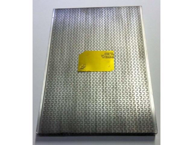 Heidelberg / BASF / Flint Magnetfundamentplatten - 8