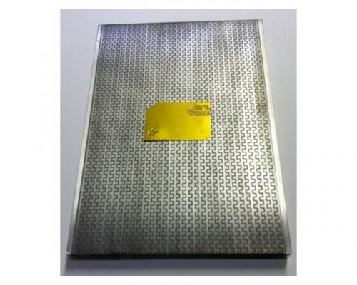 Heidelberg / BASF / Flint Magnetfundamentplatten - Bild 8