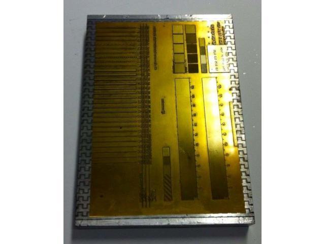 Heidelberg / BASF / Flint Magnetfundamentplatten - 9