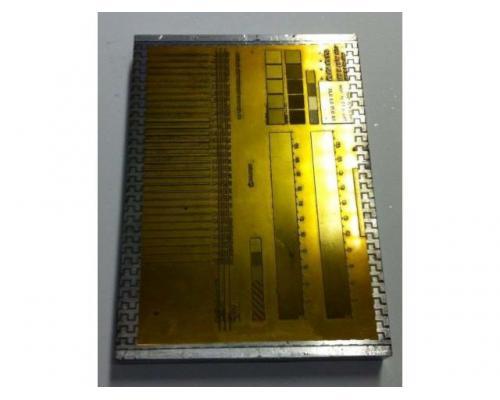Heidelberg / BASF / Flint Magnetfundamentplatten - Bild 9