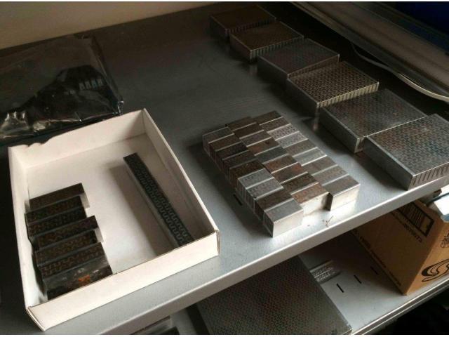 Heidelberg / BASF / Flint Magnetfundamentplatten - 10