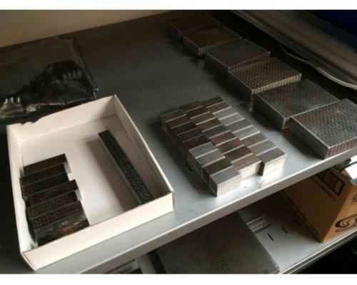 Heidelberg / BASF / Flint Magnetfundamentplatten - Bild 10