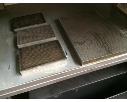 Heidelberg / BASF / Flint Magnetfundamentplatten - Bild 12
