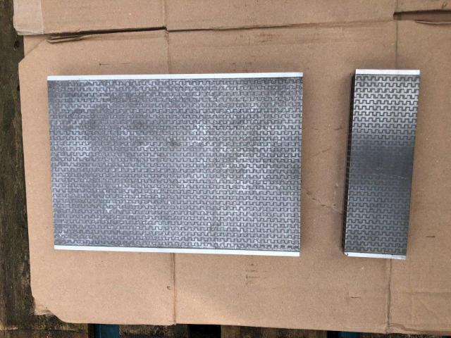 Heidelberg / BASF / Flint Magnetfundamentplatten - 13