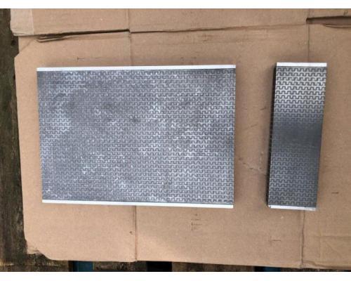 Heidelberg / BASF / Flint Magnetfundamentplatten - Bild 13