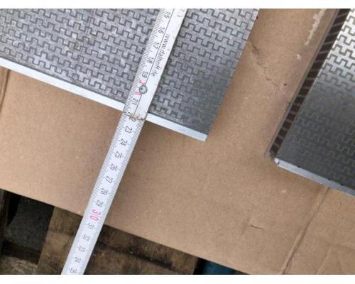 Heidelberg / BASF / Flint Magnetfundamentplatten - Bild 14