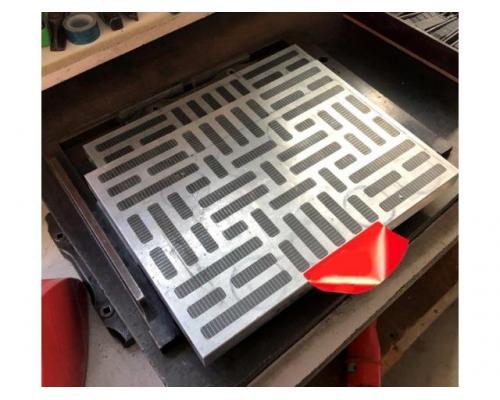 Heidelberg / BASF / Flint Magnetfundamentplatten - Bild 15