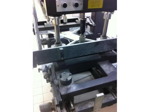 Strobbe Universal-Druckplattenabkantung - 3