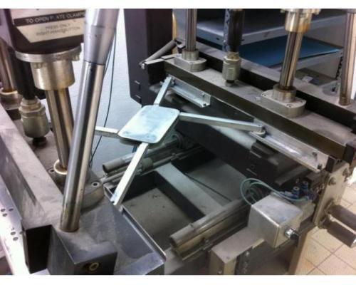 Strobbe Universal-Druckplattenabkantung - Bild 4