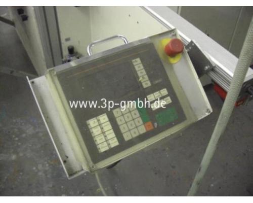 Thieme 3030 SL-140 Flachbett-Siebdruck-3/4-Automat mit Seitenauslage links - Bild 2