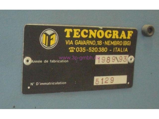 Tecno S 30-35 Buchstapler - 4