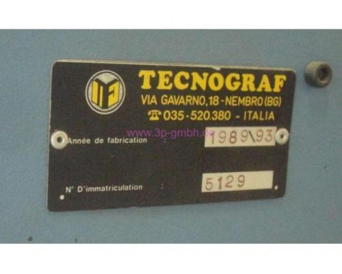 Tecno S 30-35 Buchstapler - Bild 4