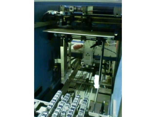 Tecno S 30-35 Buchstapler - 5