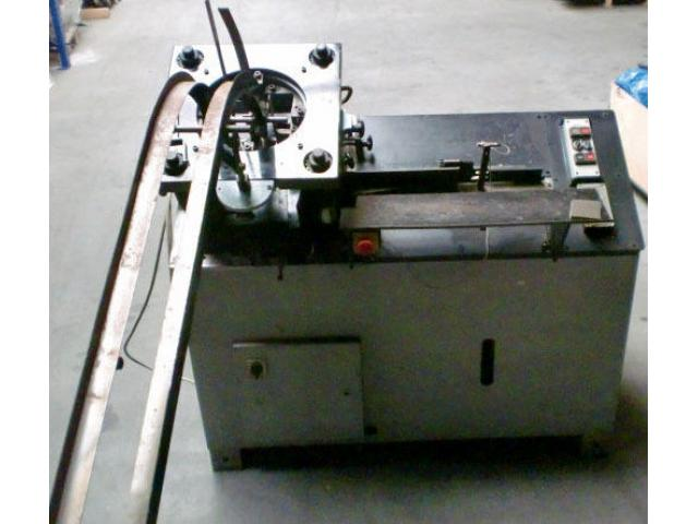 PMC Modell H Etikettenstanze - 1