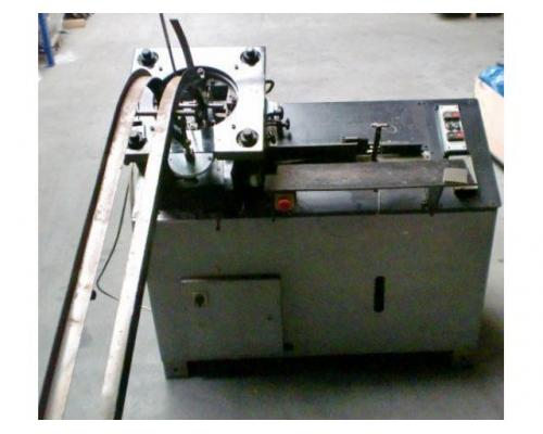 PMC Modell H Etikettenstanze - Bild 1