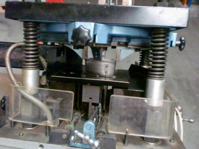 PMC Modell H Etikettenstanze - 3