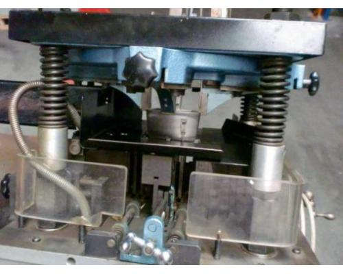 PMC Modell H Etikettenstanze - Bild 3