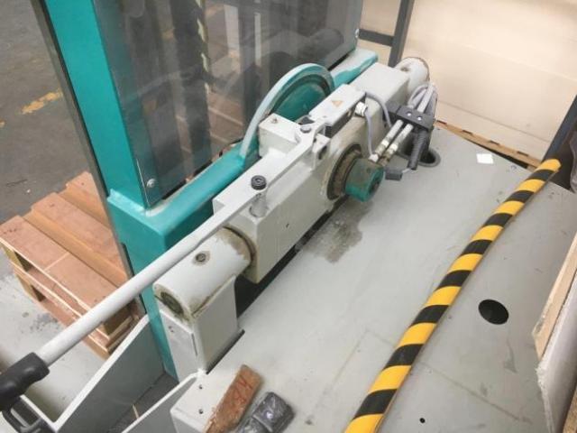 Rachner R 1000 P Stapelwender - 4