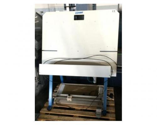 KBA Druckplattenstanze für RA 106 - Bild 1