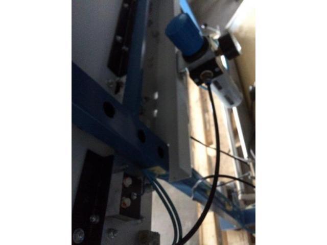 KBA Druckplattenstanze für RA 106 - 4