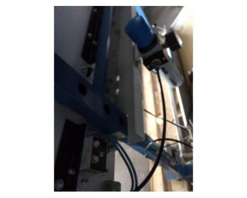 KBA Druckplattenstanze für RA 106 - Bild 4