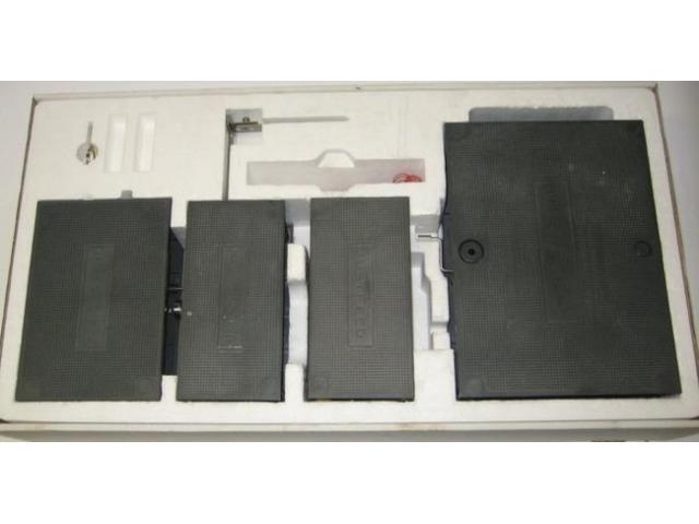 JustFeed Universal Kuvertdruck-Kit - 2
