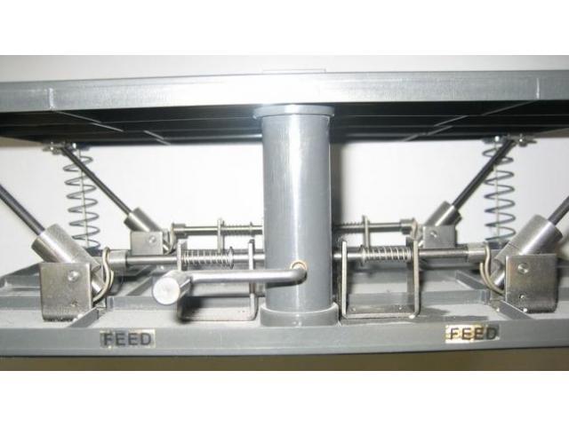 JustFeed Universal Kuvertdruck-Kit - 6