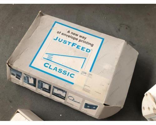 JustFeed Universal Kuvertdruck-Kit - Bild 10