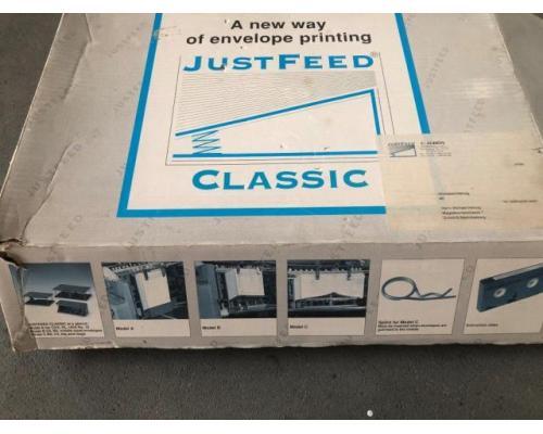 JustFeed Universal Kuvertdruck-Kit - Bild 11
